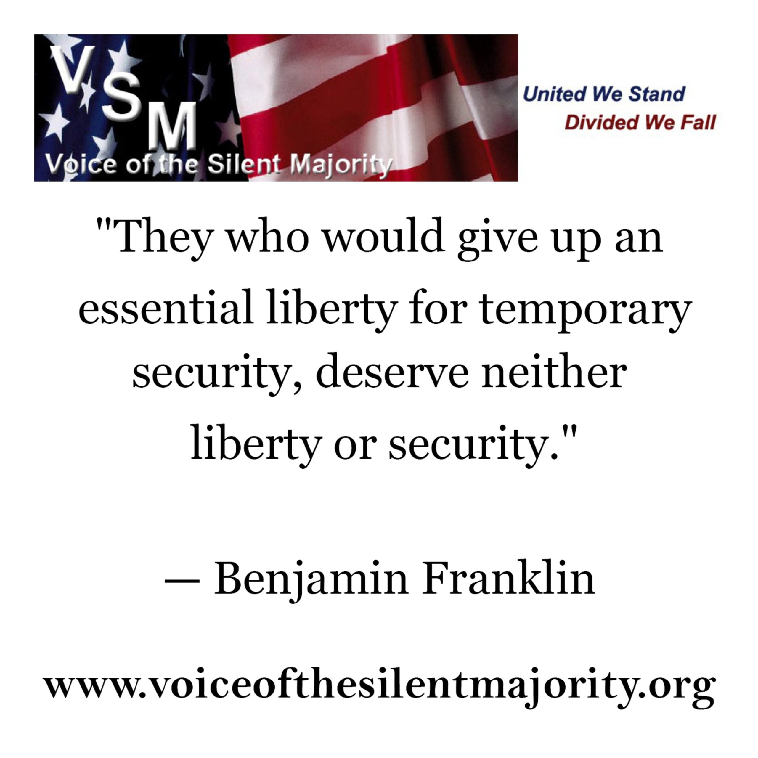 Voice of The Silent Majority